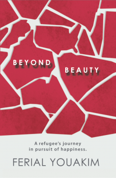 Author Refugee Book