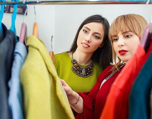 How To Become A Fashion Stylist Image Consultant Byferial