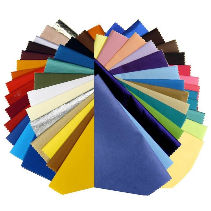 4X4 Color Analysis Drape Set