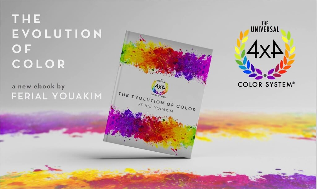 The Evolution of Color by Ferial Youakim