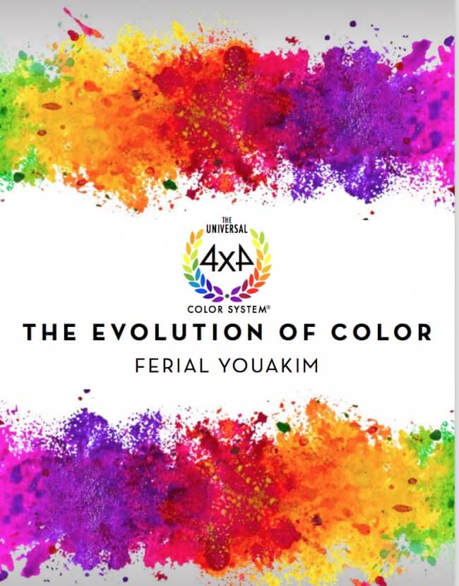 The Evolution of Color