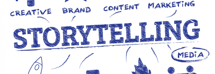 StoryTelling Marketing you business online